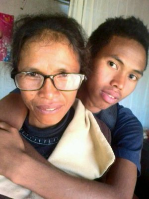 sarinay sy i mama